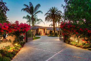 Photo 25: POWAY House for sale : 6 bedrooms : 15664 El Camino Entrada