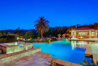 Photo 18: POWAY House for sale : 6 bedrooms : 15664 El Camino Entrada