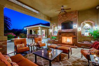 Photo 19: POWAY House for sale : 6 bedrooms : 15664 El Camino Entrada