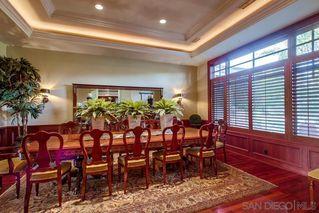 Photo 5: POWAY House for sale : 6 bedrooms : 15664 El Camino Entrada