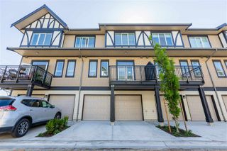"Main Photo: 69 10388 NO. 2 Road in Richmond: Woodwards Townhouse for sale in ""KINGSLEY ESTATES"" : MLS®# R2401426"