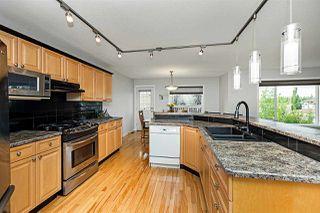 Photo 9: 81 HERITAGE Terrace: Sherwood Park House for sale : MLS®# E4172990