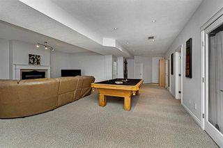 Photo 20: 81 HERITAGE Terrace: Sherwood Park House for sale : MLS®# E4172990