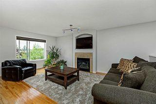 Photo 5: 81 HERITAGE Terrace: Sherwood Park House for sale : MLS®# E4172990