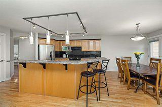 Photo 8: 81 HERITAGE Terrace: Sherwood Park House for sale : MLS®# E4172990