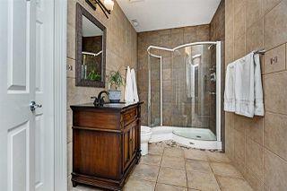 Photo 23: 81 HERITAGE Terrace: Sherwood Park House for sale : MLS®# E4172990