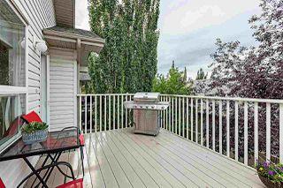 Photo 26: 81 HERITAGE Terrace: Sherwood Park House for sale : MLS®# E4172990
