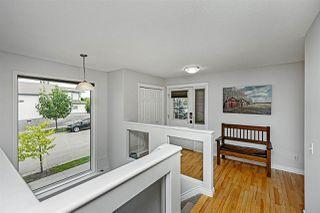 Photo 3: 81 HERITAGE Terrace: Sherwood Park House for sale : MLS®# E4172990