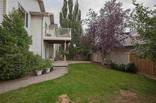 Photo 30: 81 HERITAGE Terrace: Sherwood Park House for sale : MLS®# E4172990