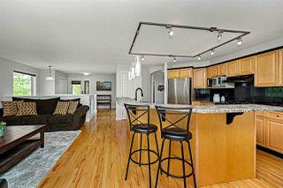 Photo 7: 81 HERITAGE Terrace: Sherwood Park House for sale : MLS®# E4172990