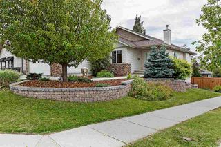 Photo 2: 81 HERITAGE Terrace: Sherwood Park House for sale : MLS®# E4172990