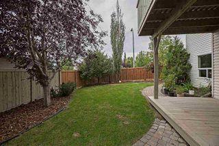 Photo 29: 81 HERITAGE Terrace: Sherwood Park House for sale : MLS®# E4172990