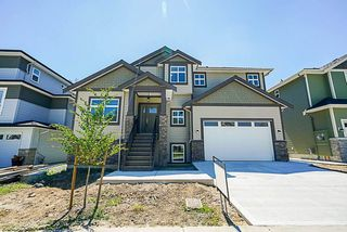 Main Photo: 33994 MCPHEE Place in Mission: Mission BC House for sale : MLS®# R2405422