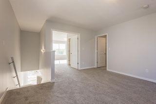 Photo 5: 663 Eagleson Crescent in Edmonton: Zone 57 House Half Duplex for sale : MLS®# E4175878