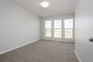 Photo 6: 663 Eagleson Crescent in Edmonton: Zone 57 House Half Duplex for sale : MLS®# E4175878