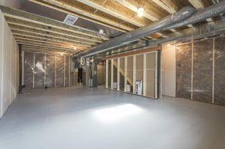 Photo 9: 663 Eagleson Crescent in Edmonton: Zone 57 House Half Duplex for sale : MLS®# E4175878