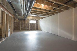 Photo 10: 663 Eagleson Crescent in Edmonton: Zone 57 House Half Duplex for sale : MLS®# E4175878