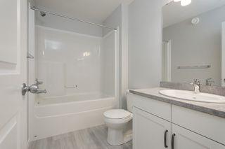 Photo 8: 663 Eagleson Crescent in Edmonton: Zone 57 House Half Duplex for sale : MLS®# E4175878
