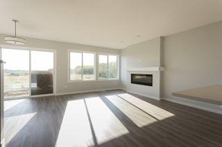 Photo 4: 663 Eagleson Crescent in Edmonton: Zone 57 House Half Duplex for sale : MLS®# E4175878