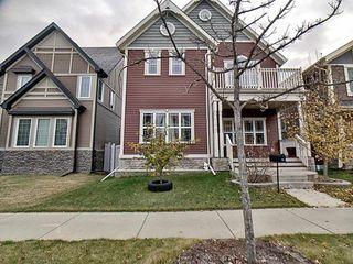 Photo 1: 5523 Conestoga Street in Edmonton: Zone 27 House for sale : MLS®# E4178338