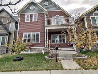 Photo 2: 5523 Conestoga Street in Edmonton: Zone 27 House for sale : MLS®# E4178338