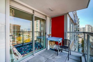 Photo 15: 904 1887 CROWE Street in Vancouver: False Creek Condo for sale (Vancouver West)  : MLS®# R2417358