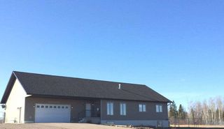 """Main Photo: 6 6550 OLD ALASKA Highway in Fort Nelson: Fort Nelson - Rural House for sale in """"COOPER COUNTRY ESTATES"""" (Fort Nelson (Zone 64))  : MLS®# R2062814"""