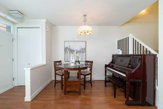"Photo 7: 209 735 W 15TH Street in North Vancouver: Mosquito Creek Townhouse for sale in ""SEVEN 35"" : MLS®# R2428488"