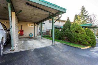 "Photo 20: 132 11944 92 Avenue in Delta: Annieville Townhouse for sale in ""SCOTTCREST"" (N. Delta)  : MLS®# R2438622"