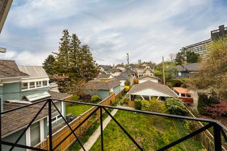 "Photo 16: 1324 CYPRESS Street in Vancouver: Kitsilano House for sale in ""KITS POINT"" (Vancouver West)  : MLS®# R2451349"