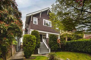 "Photo 1: 1324 CYPRESS Street in Vancouver: Kitsilano House for sale in ""KITS POINT"" (Vancouver West)  : MLS®# R2451349"