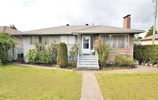 "Photo 1: 7663 10TH Avenue in Burnaby: Edmonds BE House for sale in ""EDMONDS BURNABY EAST"" (Burnaby East)  : MLS®# R2452616"