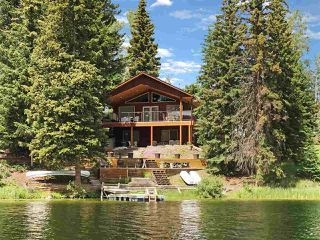 "Main Photo: 8504 GERALD Crescent in Bridge Lake: Bridge Lake/Sheridan Lake House for sale in ""Lac Des Roches"" (100 Mile House (Zone 10))  : MLS®# R2455429"