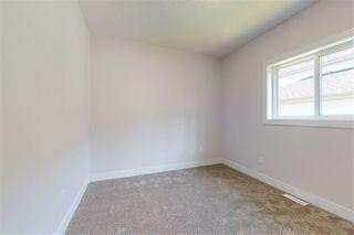 Photo 22: 5305 Bon Acres Crescent: Bon Accord House for sale : MLS®# E4199480