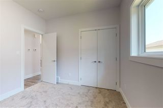 Photo 27: 5305 Bon Acres Crescent: Bon Accord House for sale : MLS®# E4199480