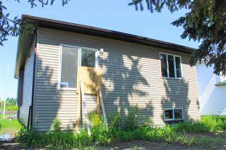 Photo 38: 5305 Bon Acres Crescent: Bon Accord House for sale : MLS®# E4199480