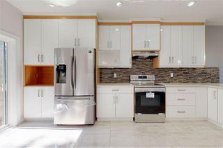 Photo 20: 5305 Bon Acres Crescent: Bon Accord House for sale : MLS®# E4199480