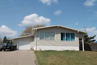 Photo 1: 5133 56A Avenue: Elk Point House for sale : MLS®# E4200810