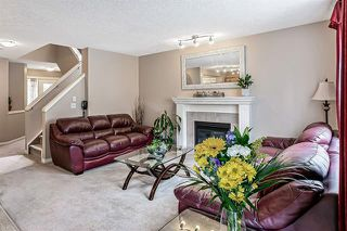 Photo 7: 26 BRIDLECREST Road SW in Calgary: Bridlewood Detached for sale : MLS®# C4302285