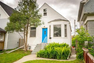 Photo 2: 488 William Newton Avenue in Winnipeg: Elmwood Residential for sale (3A)  : MLS®# 202013940