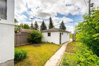 Photo 20: 488 William Newton Avenue in Winnipeg: Elmwood Residential for sale (3A)  : MLS®# 202013940