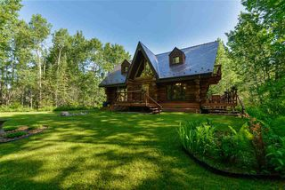 Photo 2: 6 53223 RGE RD 34: Rural Parkland County House for sale : MLS®# E4202866