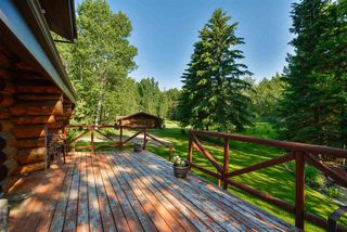 Photo 8: 6 53223 RGE RD 34: Rural Parkland County House for sale : MLS®# E4202866