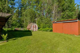 Photo 36: 6 53223 RGE RD 34: Rural Parkland County House for sale : MLS®# E4202866