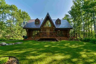 Photo 1: 6 53223 RGE RD 34: Rural Parkland County House for sale : MLS®# E4202866