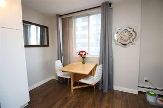 Photo 9: 508 9909 104 Street in Edmonton: Zone 12 Condo for sale : MLS®# E4205253