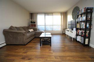 Photo 13: 508 9909 104 Street in Edmonton: Zone 12 Condo for sale : MLS®# E4205253
