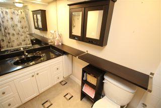 Photo 24: 508 9909 104 Street in Edmonton: Zone 12 Condo for sale : MLS®# E4205253