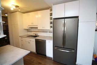 Photo 6: 508 9909 104 Street in Edmonton: Zone 12 Condo for sale : MLS®# E4205253