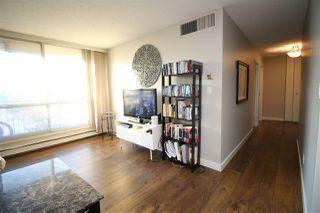 Photo 16: 508 9909 104 Street in Edmonton: Zone 12 Condo for sale : MLS®# E4205253